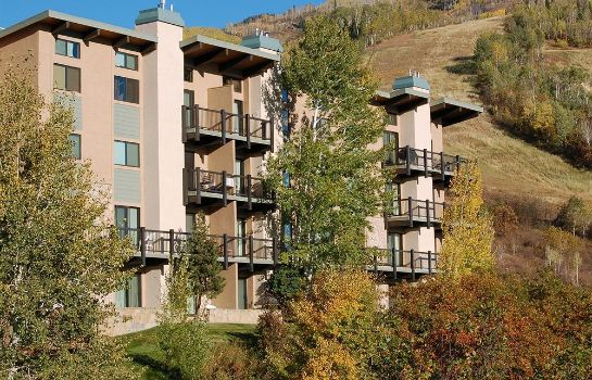 Außenansicht Storm Meadows Club Condominiums by Mountain Resorts