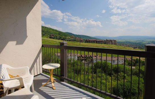 Terrasse Storm Meadows Club Condominiums by Mountain Resorts