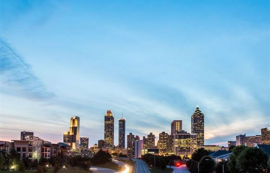 Info Super 8 by Wyndham Atlanta Northeast GA