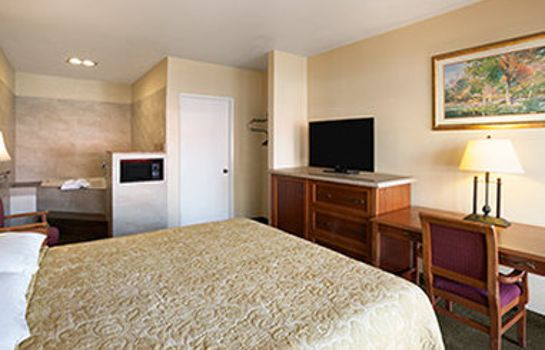 Suite SUPER 8 BAKERSFIELD SOUTH CA