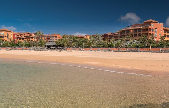 Vista exterior Sheraton Fuerteventura Beach Golf & Spa Resort