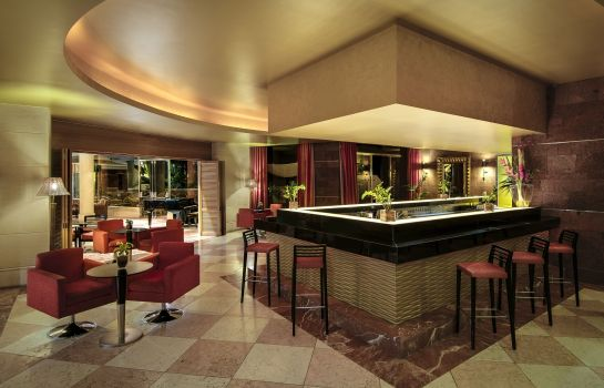 Bar del hotel Sheraton Fuerteventura Beach Golf & Spa Resort
