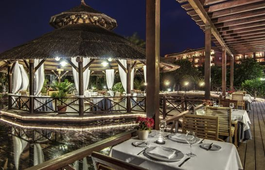 Restaurante Sheraton Fuerteventura Beach Golf & Spa Resort