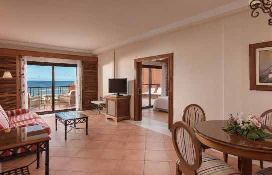 Suite Sheraton Fuerteventura Beach Golf & Spa Resort
