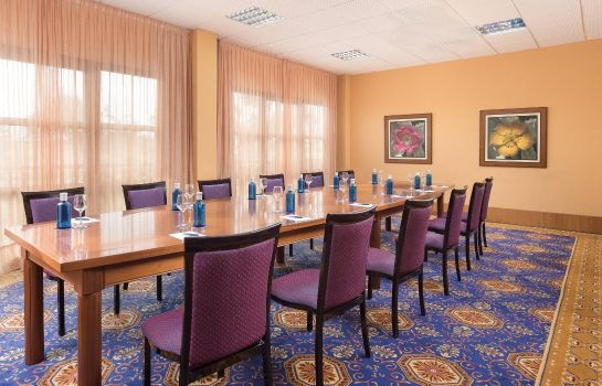 Sala de reuniones Sheraton Fuerteventura Beach Golf & Spa Resort