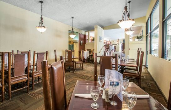 Restaurante Bluegreen Vacations Christmas Mountain V