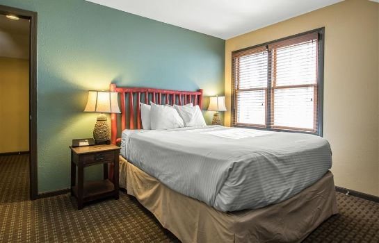 Suite Bluegreen Vacations Christmas Mountain V