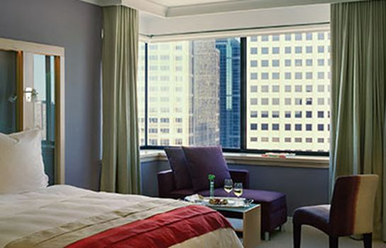 Zimmer Loews Minneapolis Hotel