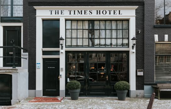 Foto The Times Hotel Amsterdam