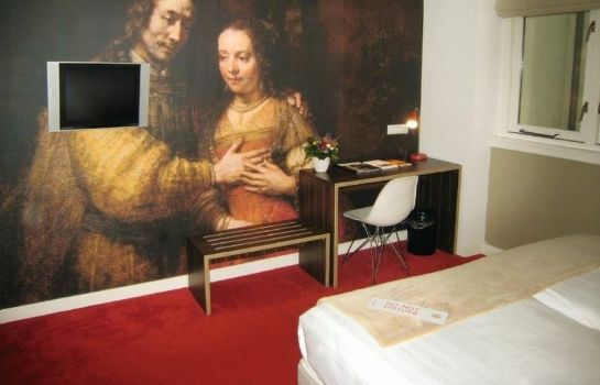Room The Times Hotel Amsterdam