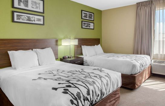 Suite Sleep Inn and Suites Bakersfield North