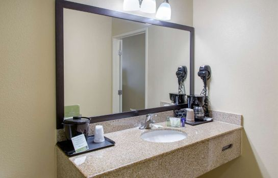 Zimmer Sleep Inn and Suites Bakersfield North
