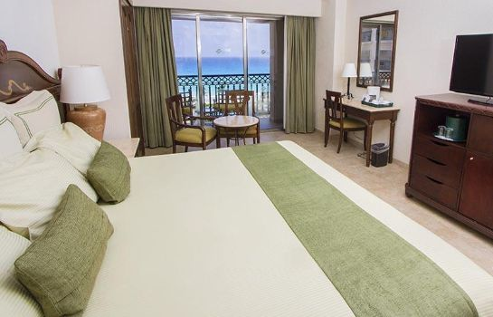 Room GR SOLARIS CANCUN ALL INCLUSIVE
