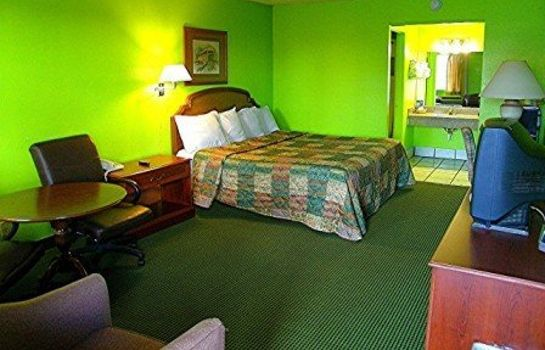 Zimmer CAREFREE INN LACKLAND AIRFORCE-SEAWORLD