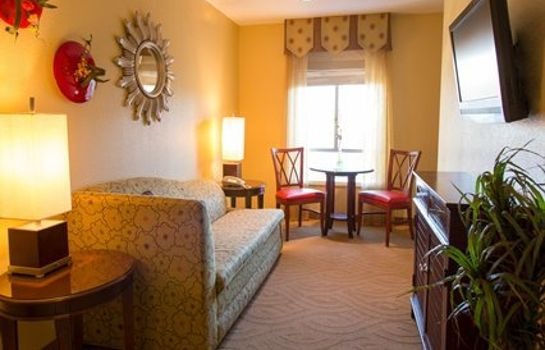 Suite Independent (SPHC) HOTEL HIGHLAND DOWNTOWN
