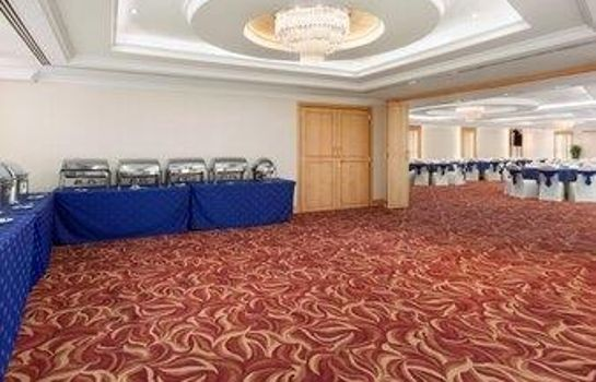 Conference room Howard Johnson Bur Dubai