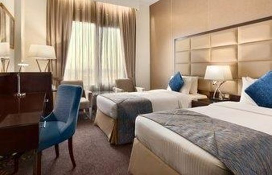 Room Howard Johnson Bur Dubai