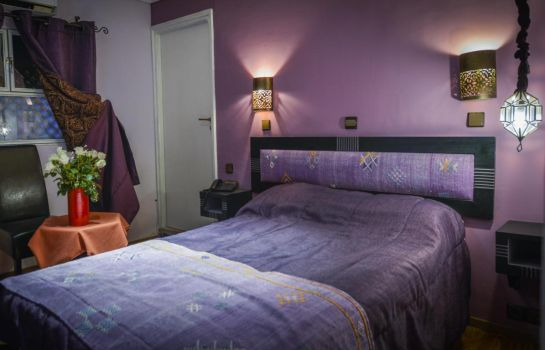 Chambre individuelle (standard) Hotel Islane