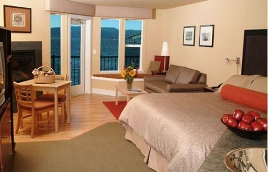 Suite CANNERY PIER HOTEL