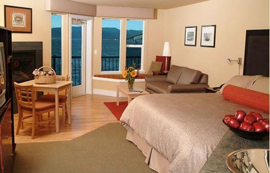 Suite CANNERY PIER HOTEL & SPA