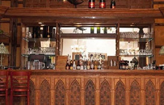 Bar hotelowy DON VICENTE DE YBOR HISTORIC INN