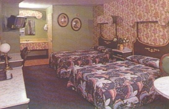 Room VIKING MOTEL