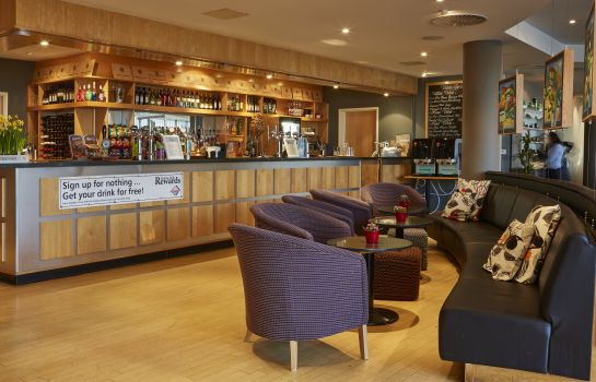 Hotel-Bar Future Inn Cardiff Bay