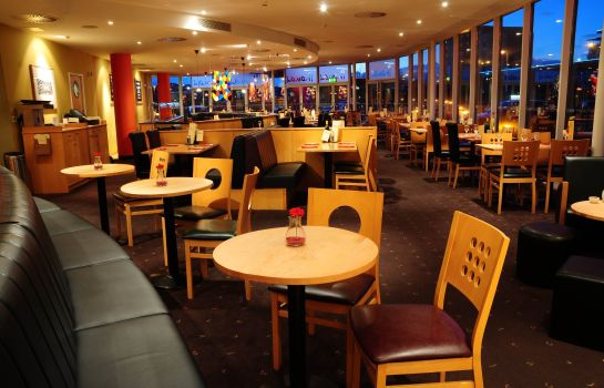 Restaurant Future Inn Cardiff Bay