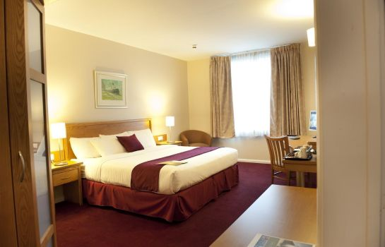 Suite Future Inn Cardiff Bay