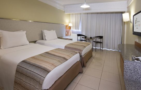 Double room (standard) Ponta Mar Hotel