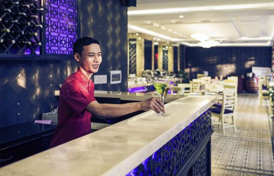 Bar hotelowy Mercure Hoi An