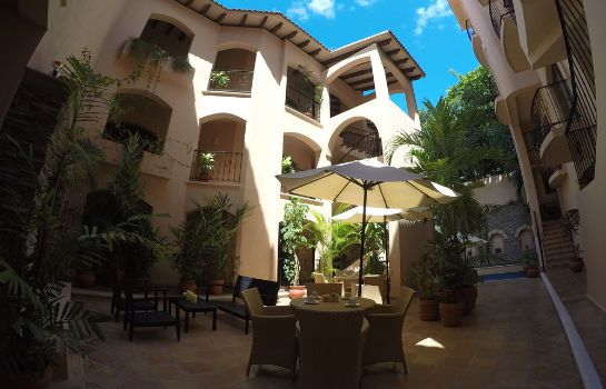 Picture Acanto Hotel and Condominiums Playa del Carmen