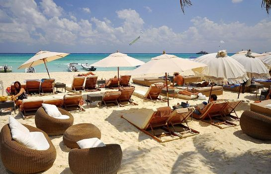 Beach Acanto Hotel and Condominiums Playa del Carmen