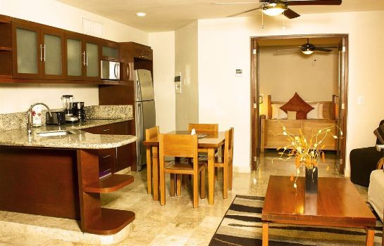 Suite Acanto Hotel and Condominiums Playa del Carmen