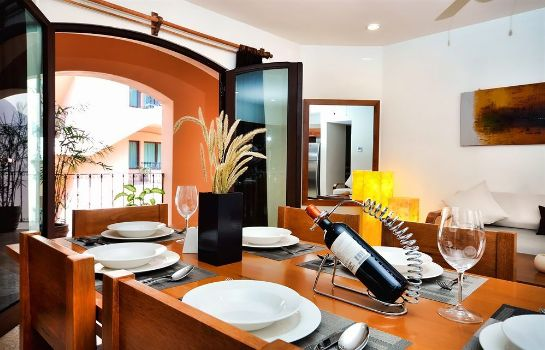 Information Acanto Hotel and Condominiums Playa del Carmen