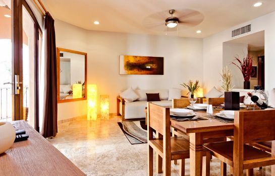 Standard room Acanto Hotel and Condominiums Playa del Carmen