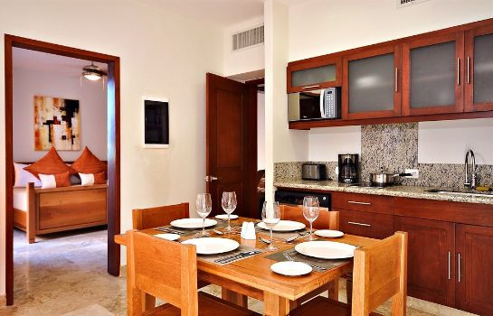 Double room (superior) Acanto Hotel and Condominiums Playa del Carmen
