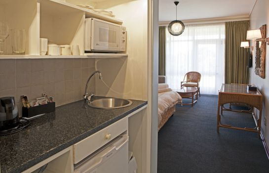 Double room (standard) Brookes Hill Suites
