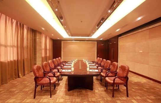 Meeting room Yuyao Shunkai Hotel