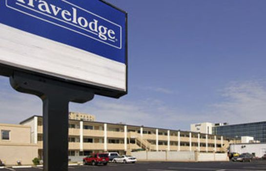 Außenansicht TRAVELODGE INN VIRGINIA BEACH