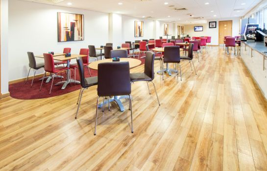 Hotel bar TRAVELODGE LONDON CHESSINGTON TOLWORTH