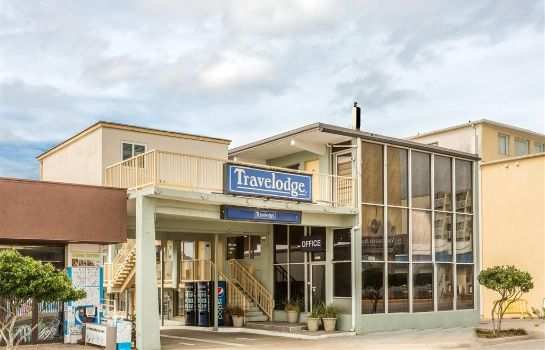 Außenansicht TRAVELODGE VIRGINIA BEACH