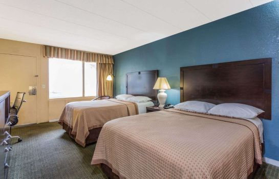 Zimmer TRAVELODGE INN VIRGINIA BEACH