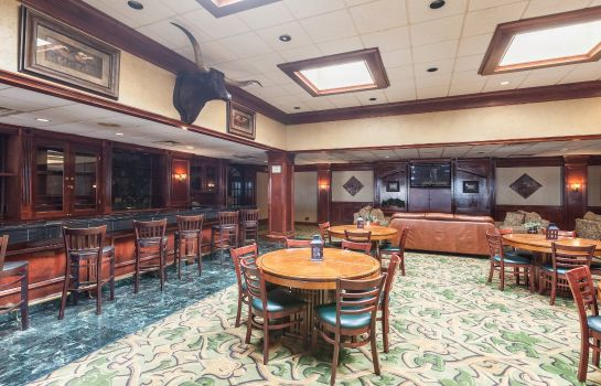 Hotel-Bar Quality Inn & Suites Plano East - Richardson