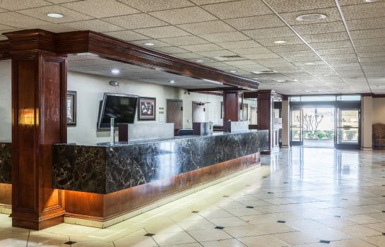 Hotelhalle Quality Inn & Suites Plano East - Richardson