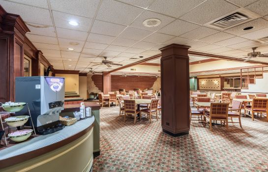 Restaurant Quality Inn & Suites Plano East - Richardson