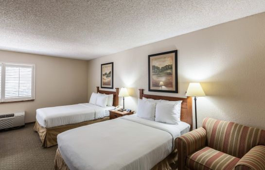Chambre Quality Inn & Suites Plano East - Richardson