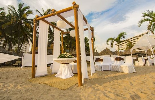 Events Tesoro Ixtapa All Inclusive