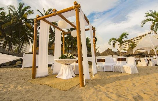 Eventos Tesoro Ixtapa All Inclusive