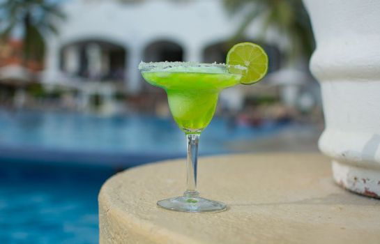 Hotelbar Tesoro Ixtapa All Inclusive